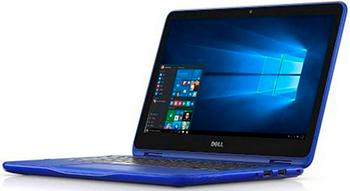 Ноутбук Dell Inspiron 3168-5414 синий dell inspiron 3558