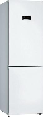 Двухкамерный холодильник Bosch KGN 36 VW 2 AR холодильник bosch kgn39nw13r двухкамерный белый