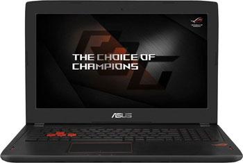 Ноутбук ASUS GL 502 VM-FY 303 (90 NB0DR1-M 05250) масло трансмиссионное минеральное sae 80w 90 api gl 5 1 л dde m sae80w 90