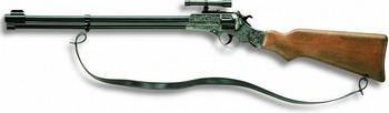 Ружье Edison Enfield Gewehr Metall Western 0375/96
