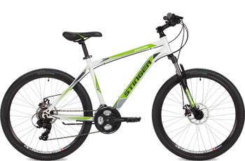 цены Велосипед Stinger 26'' Aragon 20'' 26 SHD.ARAGON.20 WH7