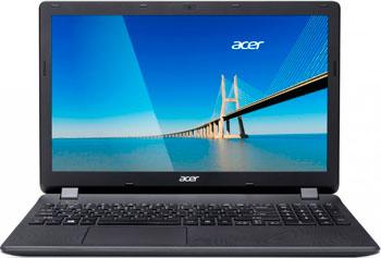 Ноутбук ACER Extensa EX 2519-C9HZ (NX.EFAER.075) ноутбук acer extensa ex2540 51wg nx efger 007