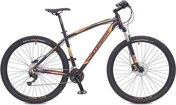 Велосипед Stinger 29'' Genesis 3.7 16'' коричневый 29 AHD.GENES7.16 BK6