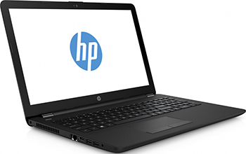 Ноутбук HP 15-bw 590 ur (2PW 79 EA) черный ноутбук hp 15 bs 599 ur 2pw 00 ea natural silver
