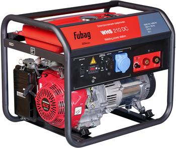 Электростанция сварочная FUBAG WHS 210 DC 838240 20pcs lot dc 044 dc power jack socket dc connector adapter interface 044 dc044 5 5 2 1mm supply jack socket panel mount plug