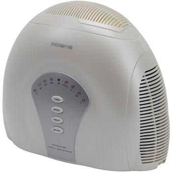 Воздухоочиститель Polaris PPA 2540 i белый 005737 цена