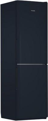 Двухкамерный холодильник Позис RK FNF-172 графитовый ручки вертикальные склиз графитовый 132 см 8jd474210100
