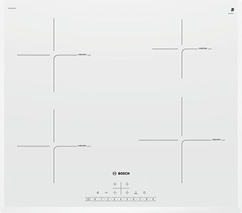 Встраиваемая электрическая варочная панель Bosch PUE 652 FB1E