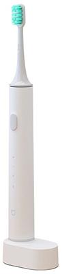 Электрическая зубная щетка Xiaomi Mi Electric Toothbrush NUN 4008 GL (DDYS 01 SKS) белый prooral 203a rechargeable sonicare electric toothbrush black