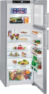 Двухкамерный холодильник Liebherr CTPesf 3016 (CTPesf 30160) двухкамерный холодильник liebherr cuwb 3311