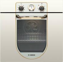 Встраиваемый электрический духовой шкаф Bosch HBA 23 BN 21