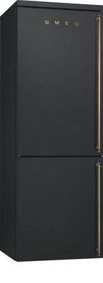 Двухкамерный холодильник Smeg FA 8003 AOS jiahui usb female to micro usb male otg cable for cellphones tablets black