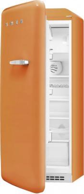 Однокамерный холодильник Smeg FAB 28 LO1 однокамерный холодильник smeg fab 28 rve1