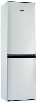 Двухкамерный холодильник Позис RK FNF-172 w b двухкамерный холодильник позис rk fnf 172 w r