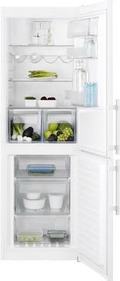 Двухкамерный холодильник Electrolux EN 93452 JW