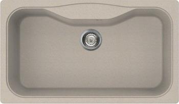 Кухонная мойка Smeg LSEG 860 AV-2 овес (GRANITEK) мойка lse40a 2 smeg