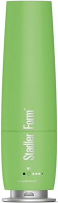 Ароматизатор воздуха Stadler Form Lea lime L-129 stadler form ароматизатор воздуха ультразвуковой jasmine bronze 13х9х13 см