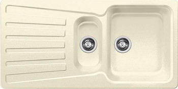 Кухонная мойка BLANCO NOVA 6S SILGRANIT жасмин смеситель blanco tivo s silgranit 517611 алюметаллик