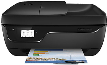 МФУ HP Deskjet Ink Advantage 3835 (F5R 96 C) снпч для hp deskjet ink advantage 3515