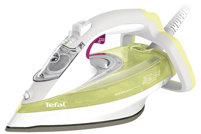 Утюг Tefal FV 5510 E0 Aquaspeed 10pcs free shipping mx25l8005pc 15g mx25l8005pc dip 8 mxic 8mbit 1mb spi flash bios flash memory chip 100% new original