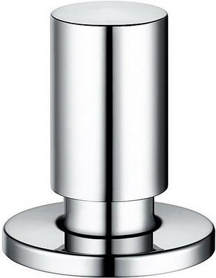 Ручка управления клапаном-автоматом BLANCO 221339  ручка управления levos chrome 221901 blanco