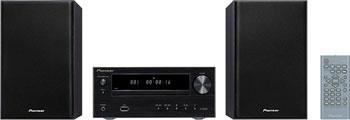 Музыкальный центр Pioneer X-HM 16-B микросистема pioneer x cm66d b
