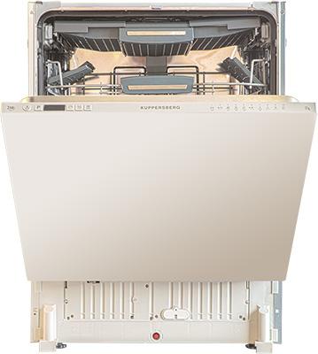 Полновстраиваемая посудомоечная машина Kuppersberg GL 6088 kemei rscw 6088 dry