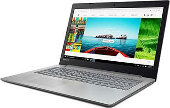 Ноутбук Lenovo IdeaPad 320-15 AST (80 XV 001 PRK) серый оборудование для мониторинга ideas 001 15