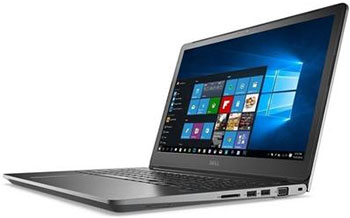 Ноутбук Dell Vostro 5568-0320 (Grey) Backlit/NBDWarranty ноутбук dell vostro 3568