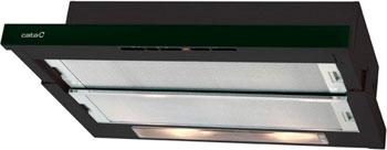 Встраиваемая вытяжка Cata TF 5260 GBK вытяжка cata tf 2003 60 sd