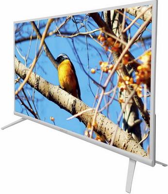 LED телевизор Erisson 32 LES 77 T2S реал шкафы 2 хдверные 77 вариантов