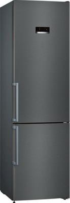 Двухкамерный холодильник Bosch KGN 39 XC 3 OR new original xc e2da 12bit 2ao plc expansion modules