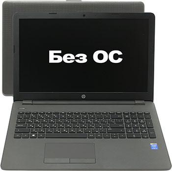 Ноутбук HP 250 G6 (3DP 04 ES) серый hertz es 250 5