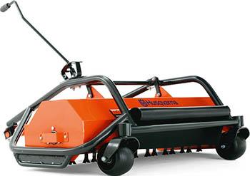 Цеповая косилка Husqvarna 9535284-01 к PF 21 AWD (до 2008 г.в.) система освещения oem 42 240w cree offroad 4 x 4 awd suv atv 4wd awd