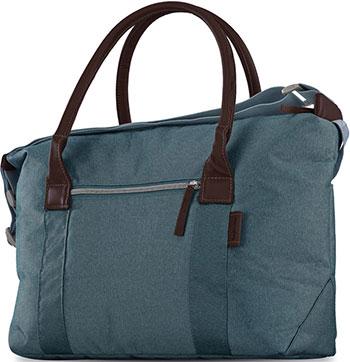 Сумка для коляски Inglesina «Quad Day Bag» Ascott Green AX 60 K0ASG