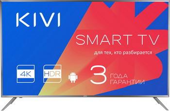 4K (UHD) телевизор KIVI