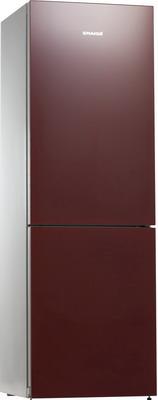 Двухкамерный холодильник Snaige RF 34 NG-Z1AH 27 R автомобильный холодильник ezetil turbofridge e 27 s цвет серый 27 л page 3