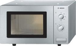 Микроволновая печь - СВЧ Bosch HMT 72 M 450 (R) цена и фото