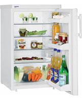 Однокамерный холодильник Liebherr T 1410 холодильник liebherr t 1414 20 1кам 107 15л 85х50х62см бел