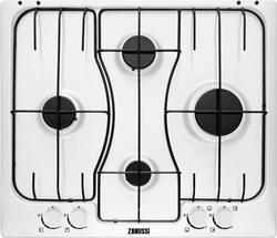 Встраиваемая газовая варочная панель Zanussi ZGX 565414 W