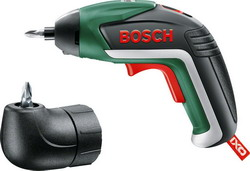 Шуруповерт Bosch IXO V medium (06039 A 8021) цена и фото