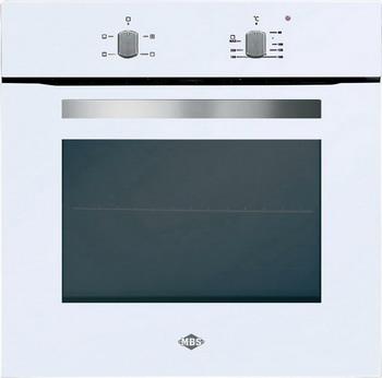 Встраиваемый электрический духовой шкаф MBS DE-620 White mbs de 610bl