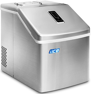 Льдогенератор I-Ice HZB-13 F льдогенератор i ice im 006 a hzb 12 a нержавейка