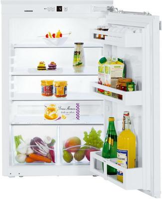 Встраиваемый однокамерный холодильник Liebherr IK 1620 Comfort профессиональная активная акустика turbosound inspire ip2000 black
