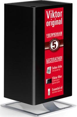 Воздухоочиститель Stadler Form Viktor V-007 Original Black помады ga de губная помада moisturity luminous matte no 109 moisturity