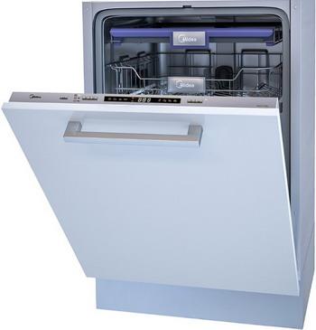 Полновстраиваемая посудомоечная машина Midea MID 60 S 700 стиральная машина midea abwm610s7