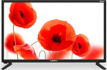 Фото LED телевизор Telefunken. Купить с доставкой