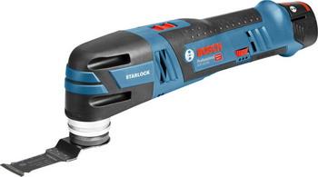 Многофункциональная шлифовальная машина Bosch GOP 12 V-28 06018 B 5001 многофункциональная шлифовальная машина dremel 8220 2 45 12 v f 0138220 jj