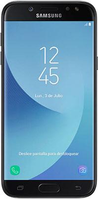 Мобильный телефон Samsung Galaxy J5 (2017) черный