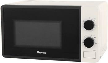 Микроволновая печь - СВЧ Breville W 365 микроволновая печь свч lg mb 65 w 95 gih